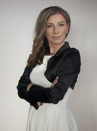 Kamila Kalisz Northampton